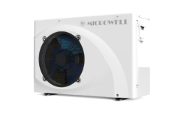 Bazénová tepelná čerpadla | HP 1000 GREEN 9,2kW - Microwell