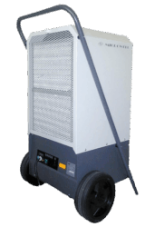 Industrial dehumidifiers | T120 - Microwell