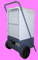 Průmyslové odvlhčovače | T120 - Microwell