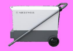 Průmyslové odvlhčovače | T40 - Microwell