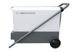 Industrial dehumidifiers | TE40 - Microwell