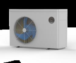 Wärmepumpen für Poolanlagen | HP GREEN LINE 2100 - Microwell