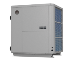 Wärmepumpen für Poolanlagen | HP Green line Inverter - Microwell