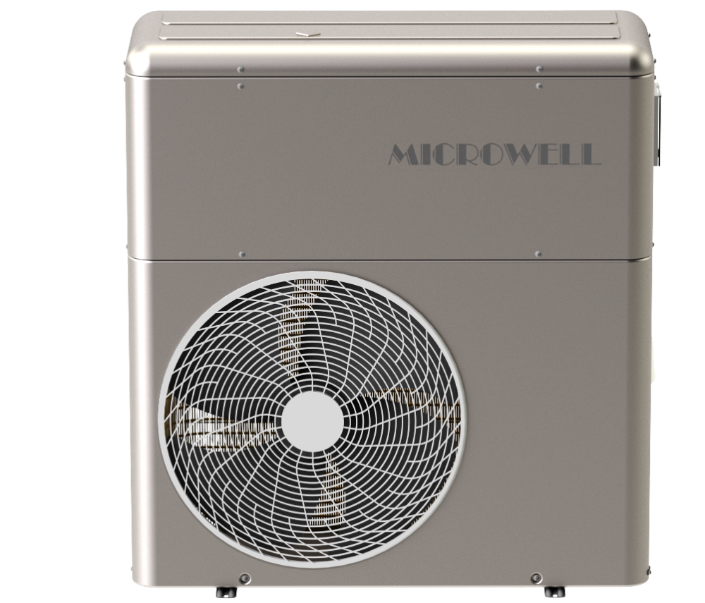 Heat Pump Hp 1100 1500 Premium Compact 2 | HP 1100 - Microwell