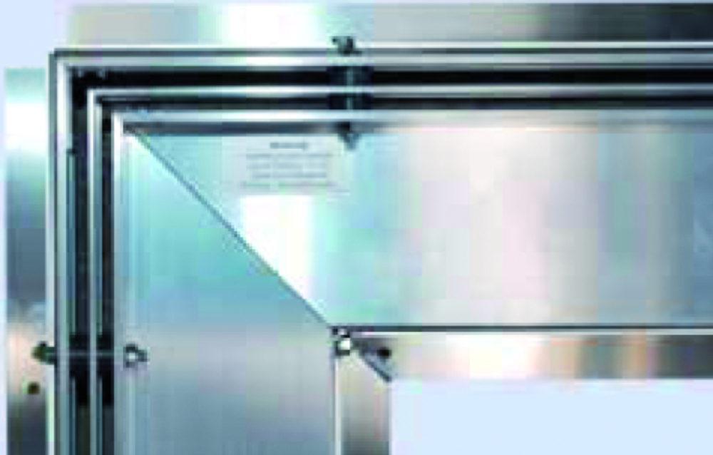 Corner Grills | Aluminum floor air grills - Microwell