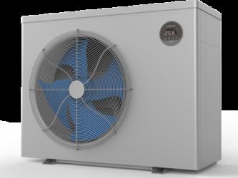 Bazénová tepelná čerpadla - Microwell