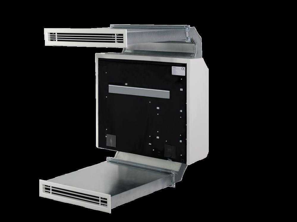 Dry300Plastic Ttw 5 | DRY 400 - Microwell