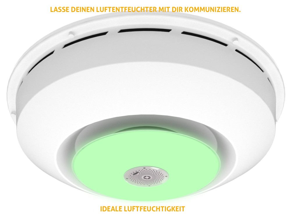 Dry Siren Green | DRY Siren Due - Microwell