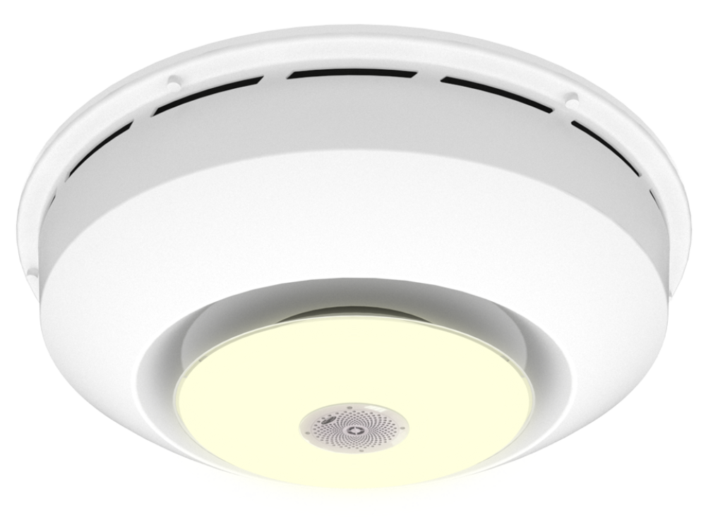 Dry Siren Warm Light | DRY Siren Due - Microwell