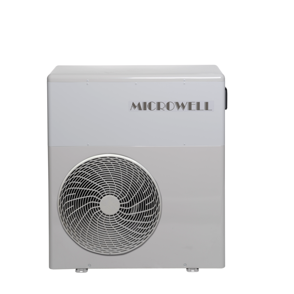 Heat Pump Hp 1000 1400 Omega Compact 2 | HP 1000 - Microwell