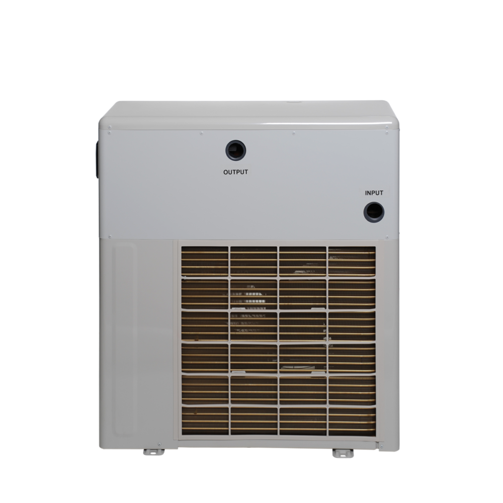 Heat Pump Hp 1000 1400 Omega Compact 4 | HP 1000 - Microwell