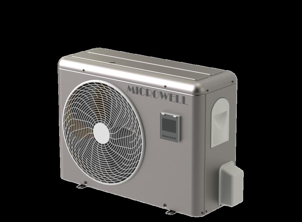 Heat Pump Hp 1100 1500 Premium Split 1 | HP 1100 - Microwell