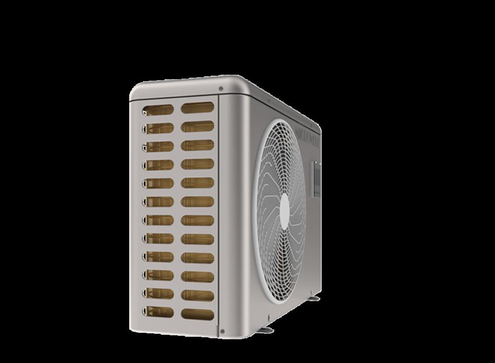Heat Pump Hp 1100 1500 Premium Split 3 | HP 1100 - Microwell