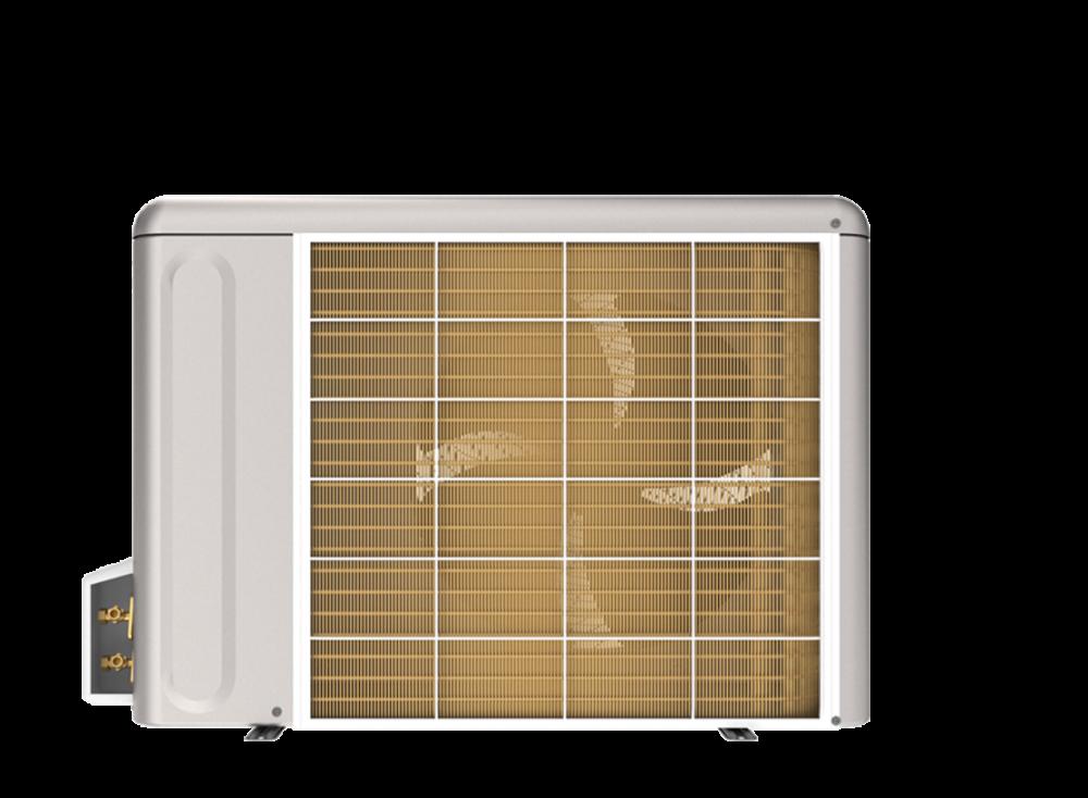 Heat Pump Hp 1100 1500 Premium Split 4 | HP 1100 - Microwell