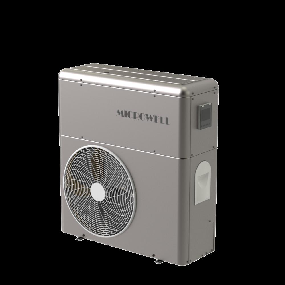 Heat Pump Hp 1100 1500 Premium Compact 1 | HP 1500 - Microwell