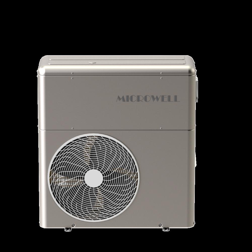 Heat Pump Hp 1100 1500 Premium Compact 2 | HP 1500 - Microwell