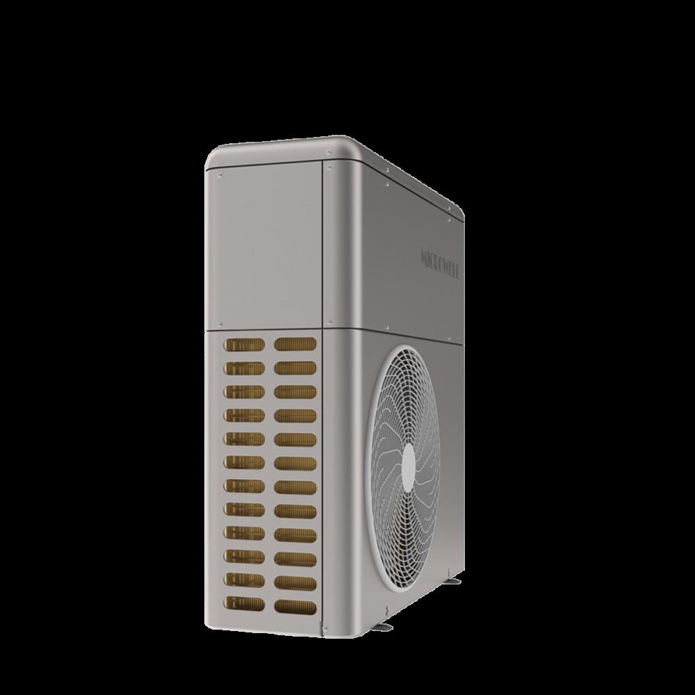 Heat Pump Hp 1100 1500 Premium Compact 3 | HP 1500 - Microwell