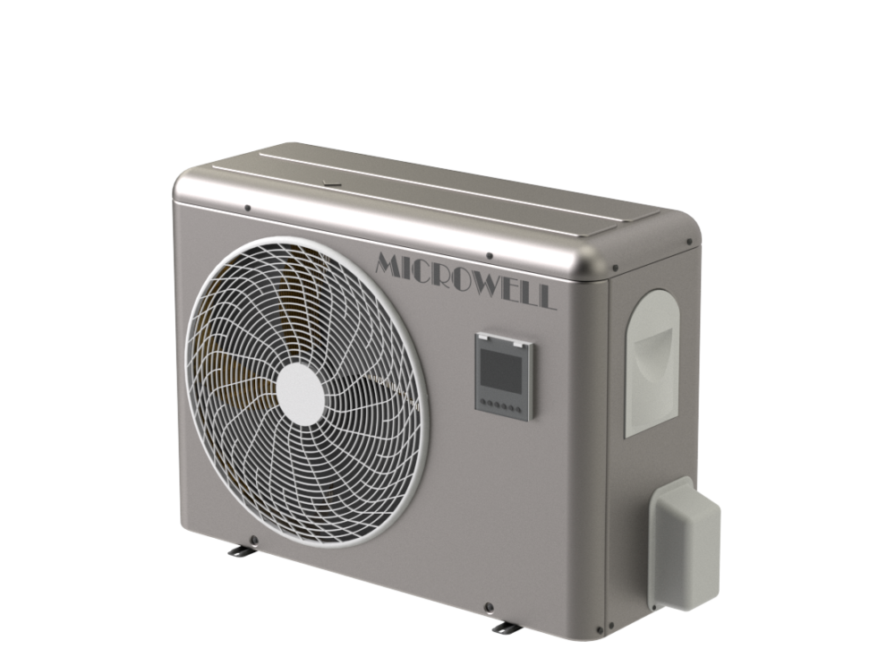 Heat Pump Hp 1100 1500 Premium Split 1 | HP 1500 - Microwell