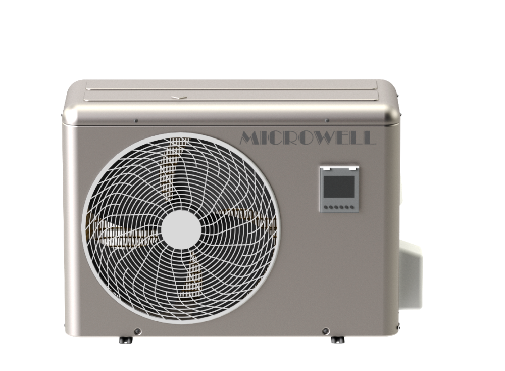 Heat Pump Hp 1100 1500 Premium Split 2 | HP 1500 - Microwell