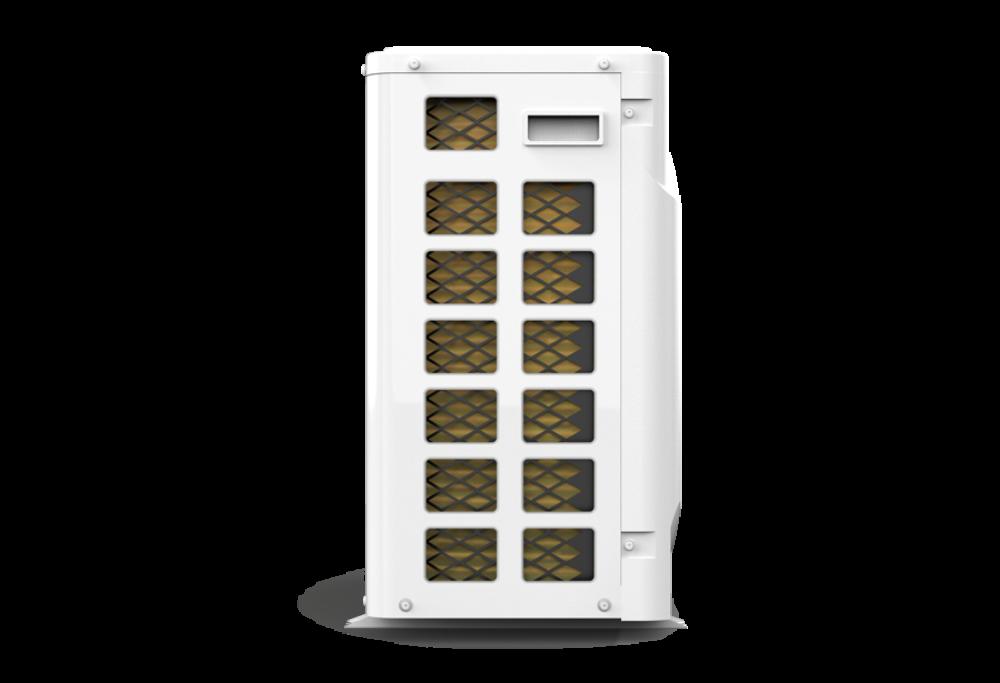 10 s logom | HP 1400 GREEN 12,3W - Microwell