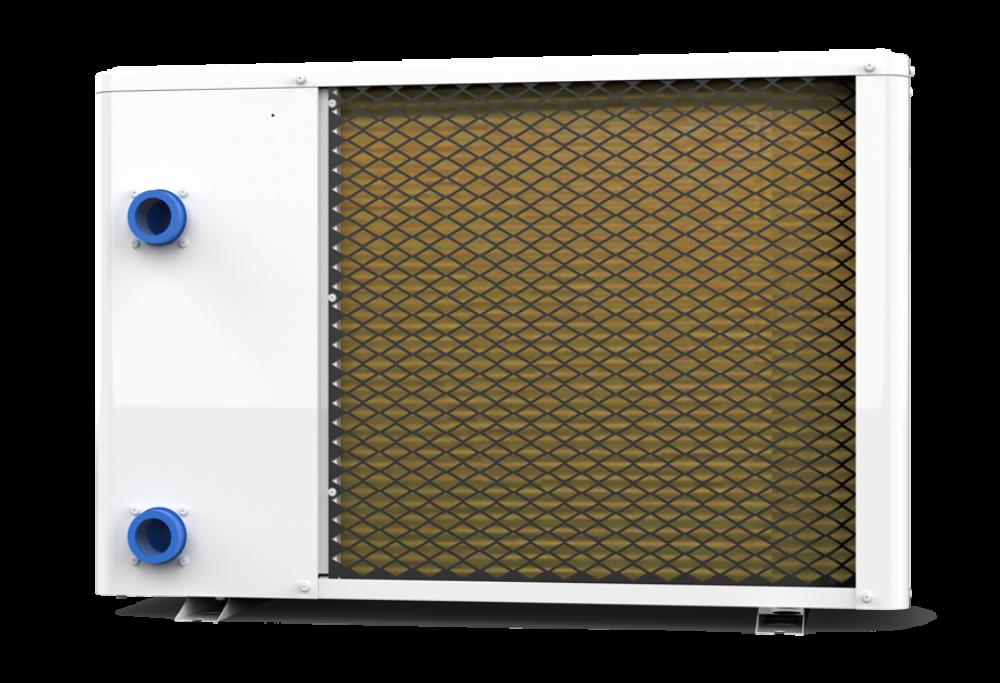 18 s logom | HP 1400 GREEN 12,3W - Microwell