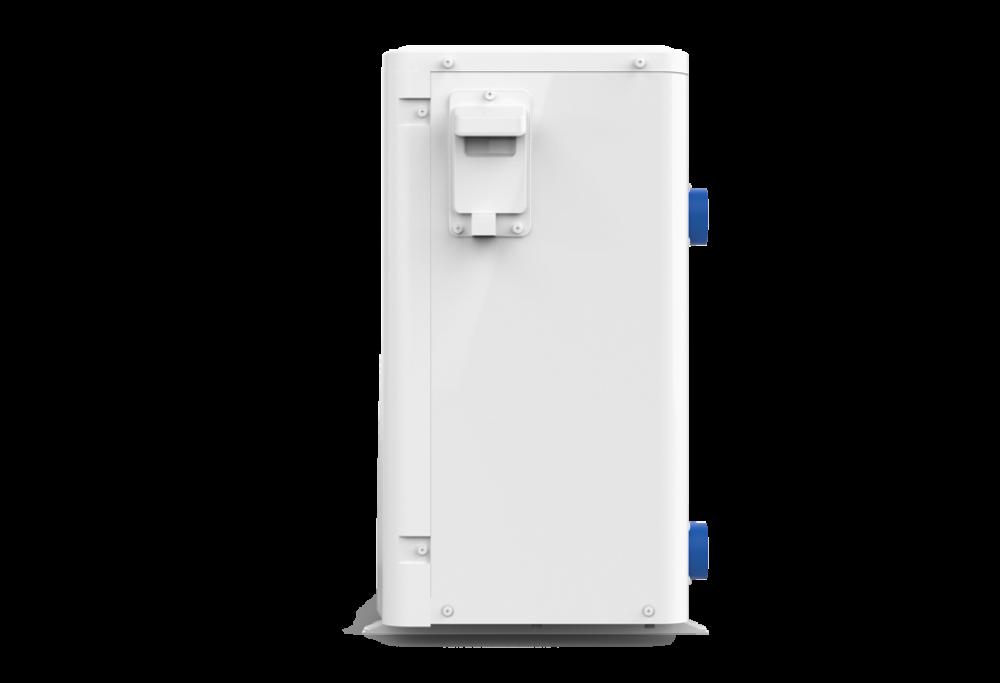 28 s logom | HP 1400 GREEN 12,3W - Microwell