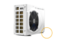 Prispevok ako FB 1700 green m | HP 1400 GREEN 12,3W - Microwell