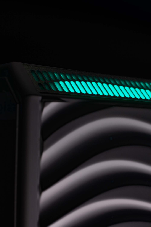 Microlight Blue1 | microLIGHT+ - Microwell