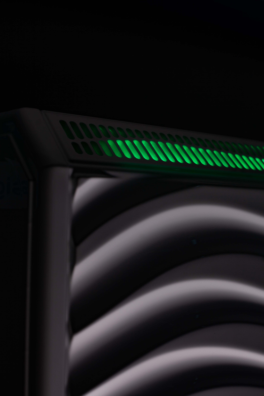 Microlight Green1 | microLIGHT+ - Microwell