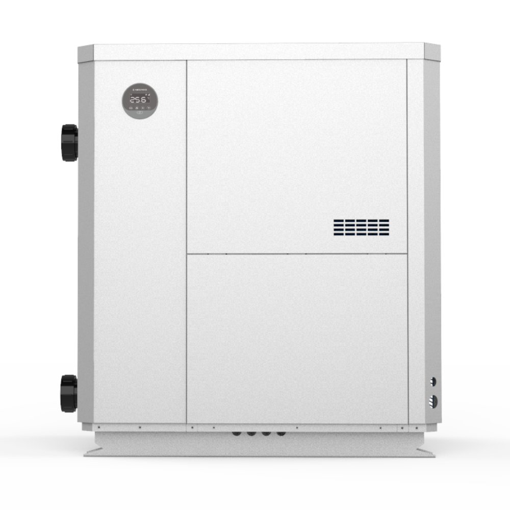 I Max60 front 1 | HP 60-110 kW (COMMERCIAL LINE) - Microwell