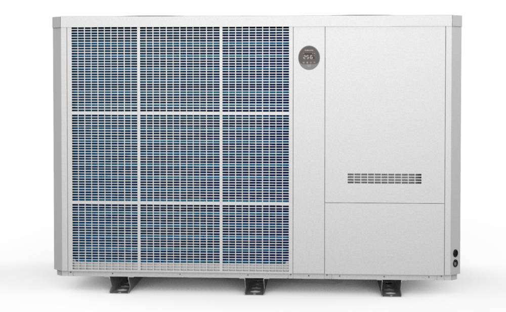 Imax110 front view 1 | HP Green line Inverter - Microwell