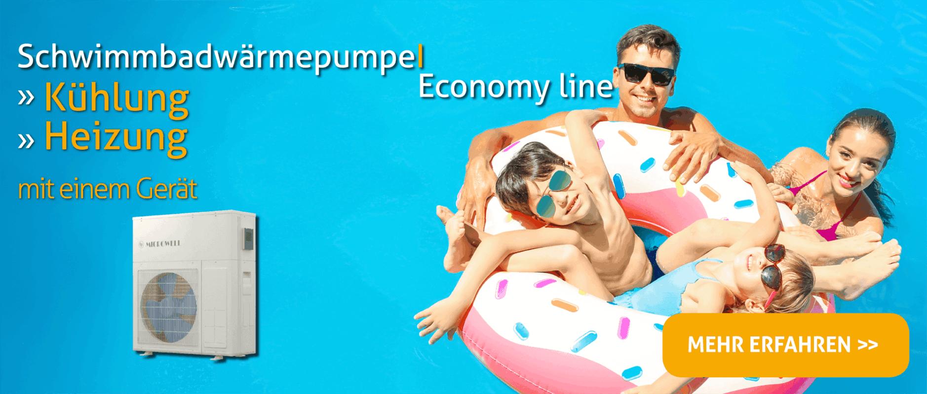 Economy Line Web