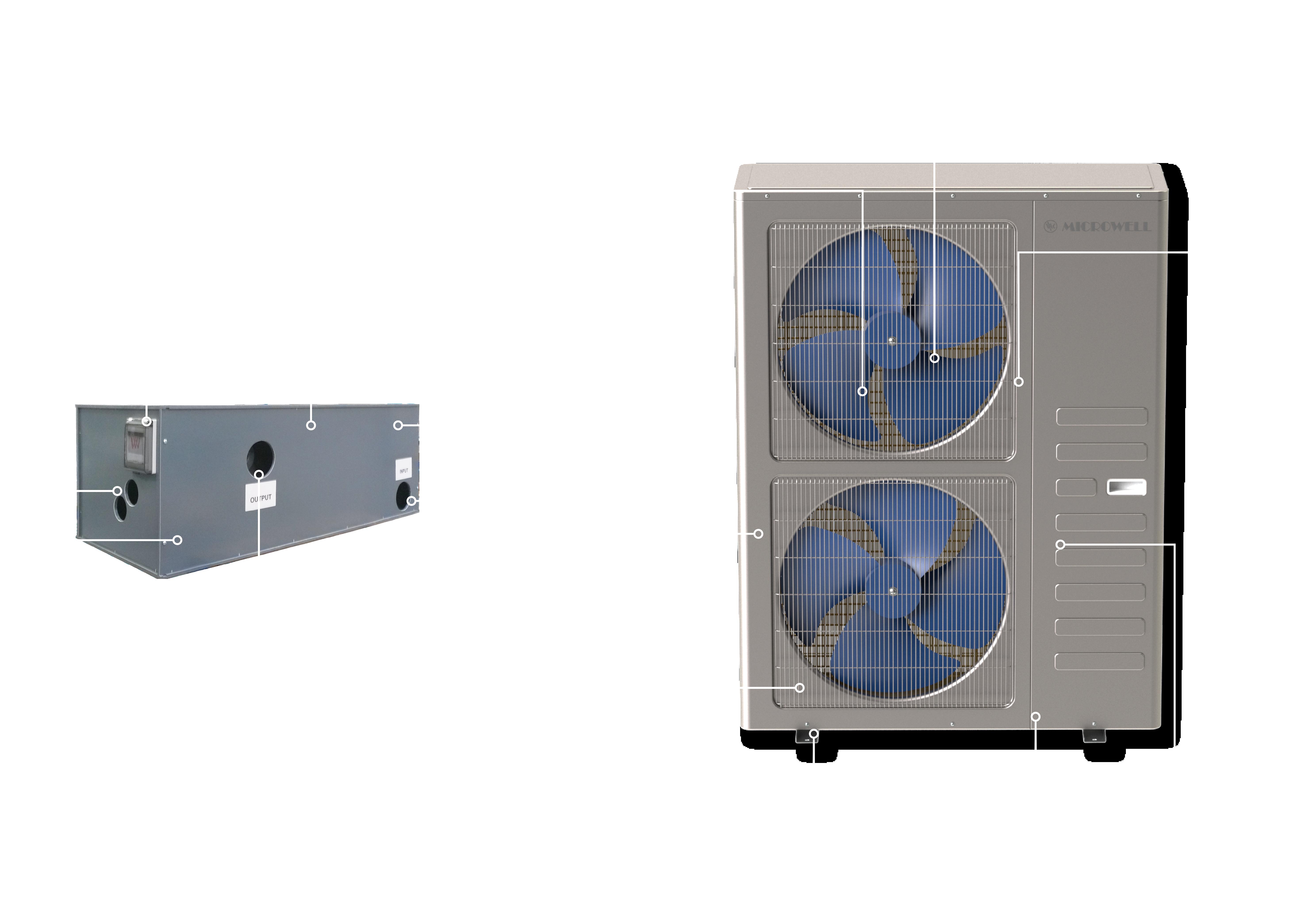 HP PREMIUM - Microwell