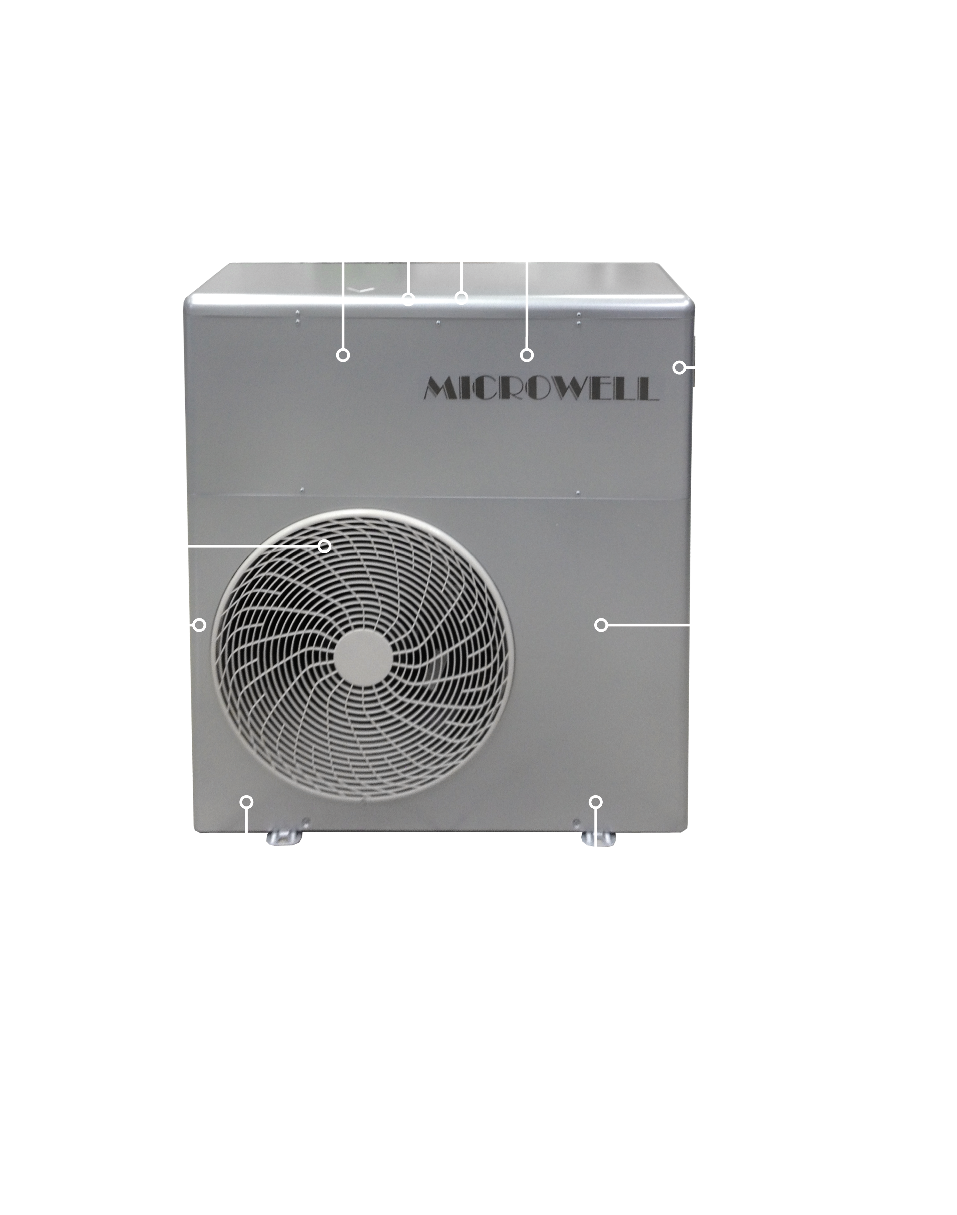 HP 1500 - Microwell